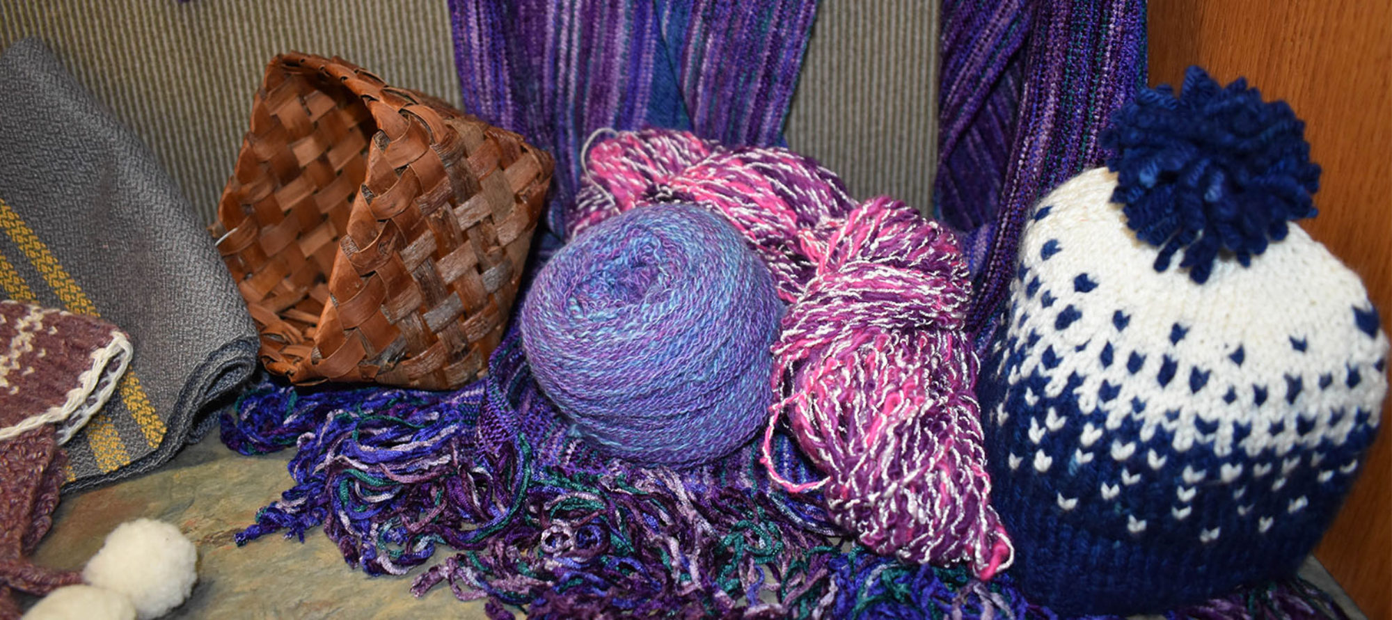 Whonnock Weavers and Spinners Guild